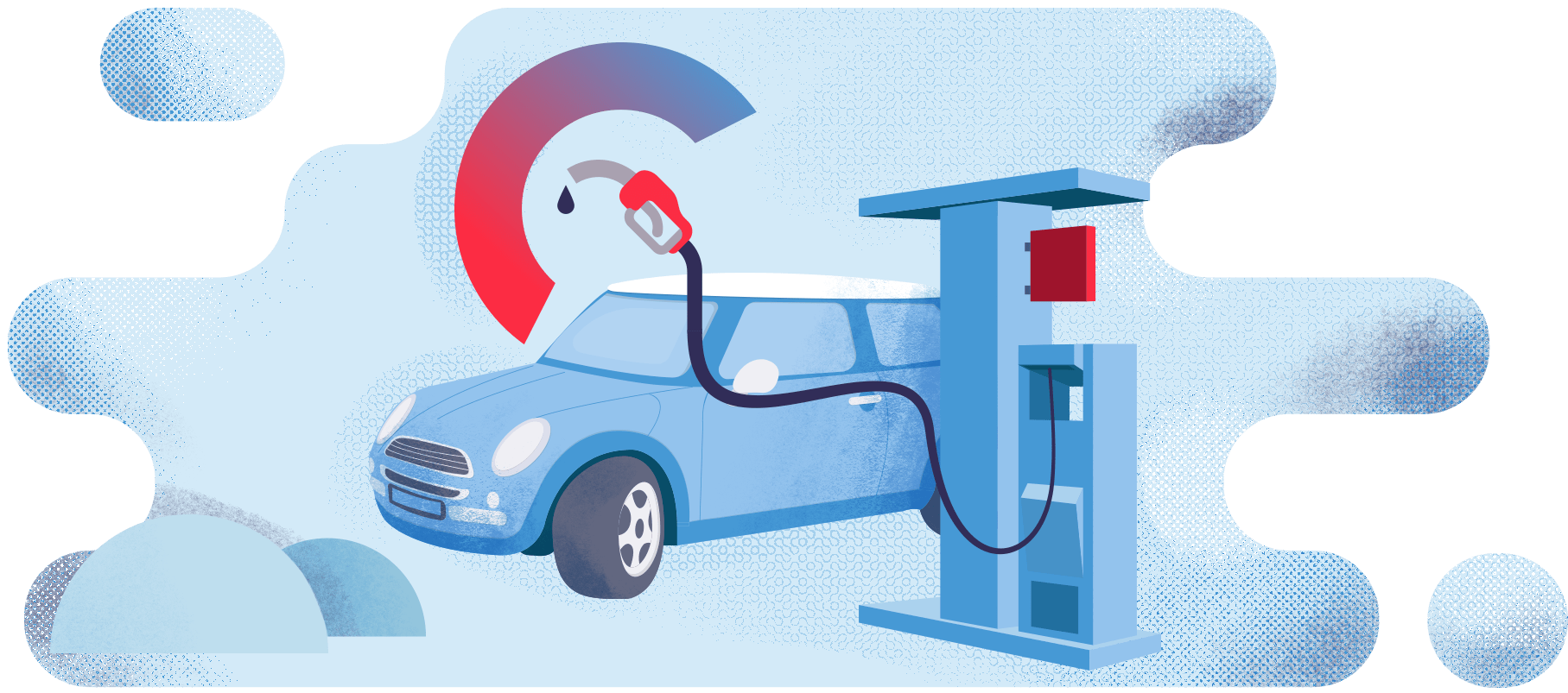 consum auto – combustibil SafeFleet
