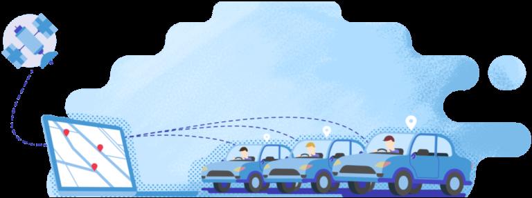 gestionare si localizare autovehicule - SafeFleet Base